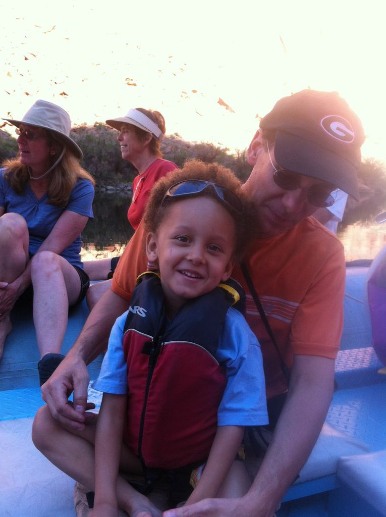 mike-and-ellie-colorado-river-2013