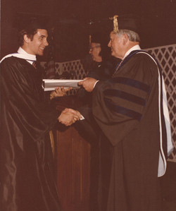 mike-graduating-from-college
