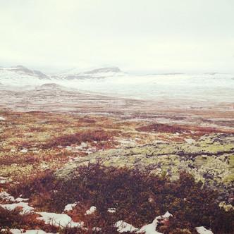 Randonnée sauvage & nuit en refuge norvégien