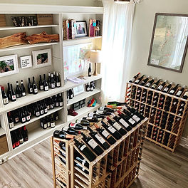spain wine rack room.JPG