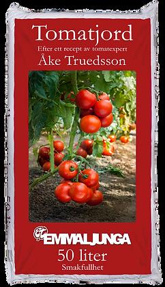 Tomatjord 50 liter