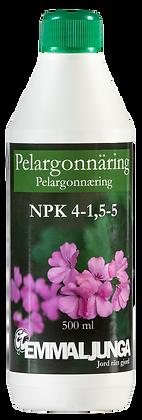 Pelargonnäring 0,5 liter