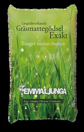 Långtidsverkande Gräsmattegödsel 8 kilo