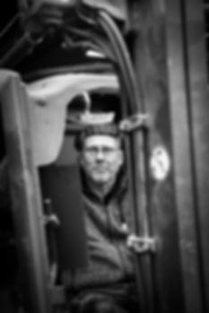 Peter Nilsson Emmaljunga Torvmull truck