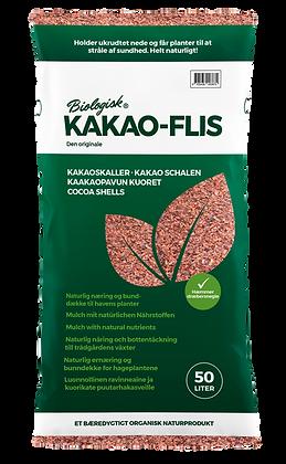 Kakaoflis 50 liter