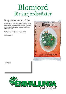 Blomjord_för_surjordsväxter_8_liter.