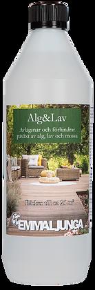Alg & Lav 1 liter