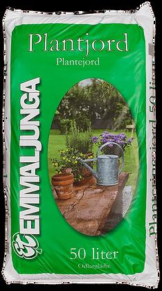 Planteringsjord 50 liter