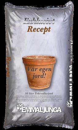 Exklusivt Recept 50 liter