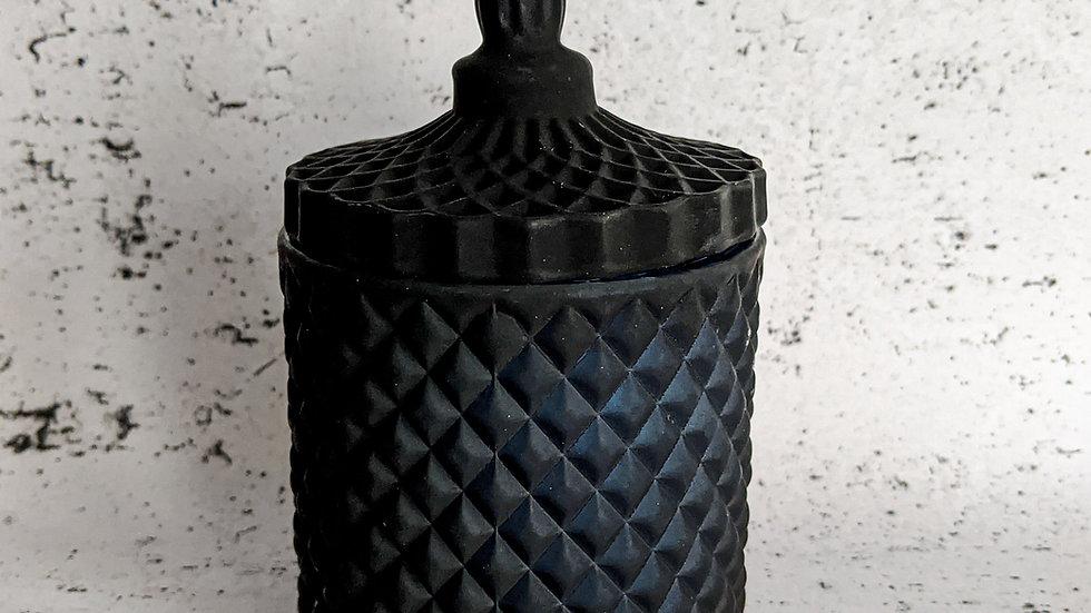 Geometric candle