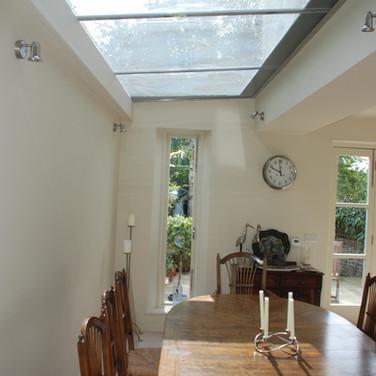 London - kitchen / diner extension