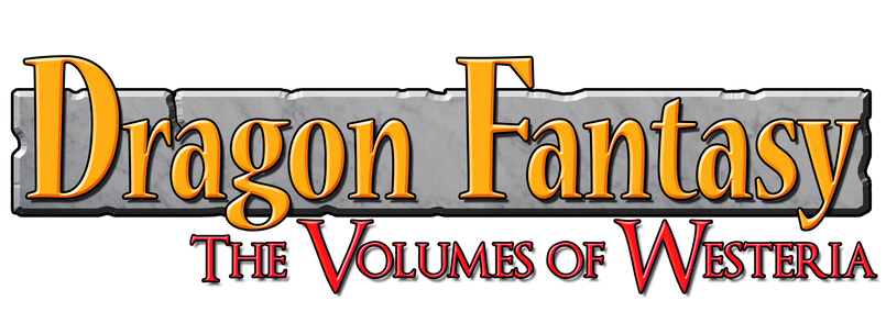 Dragon Fantasy logo