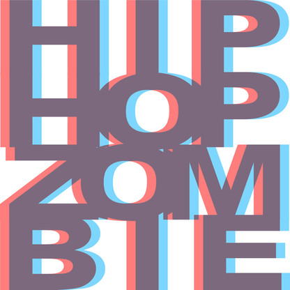 Hip Hop Zombie