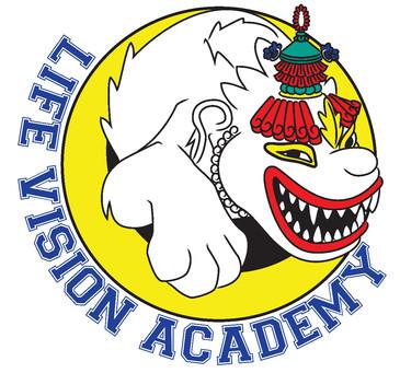 Life Vision Academy Mascot