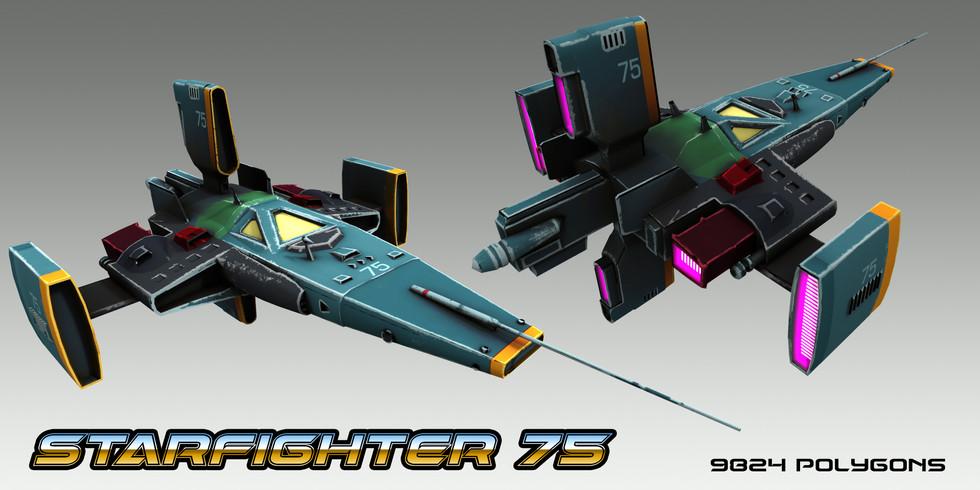 Starfighter 75