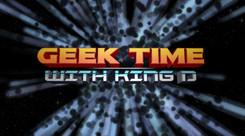 Geek Time Logo