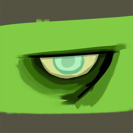 Zombie Eye