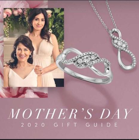 Mothers Jewellery