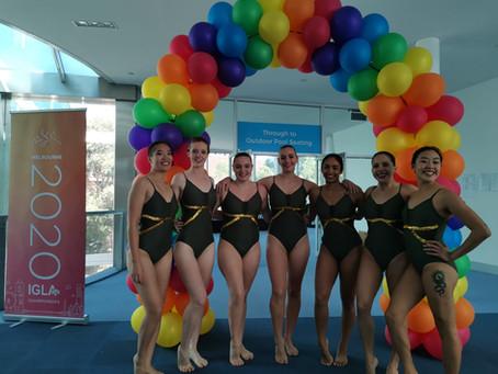 International Gay and Lesbian Aquatic Championships 2020