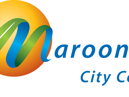 Thankyou Maroondah City Council for 2020/2021 Small Equipment Grant