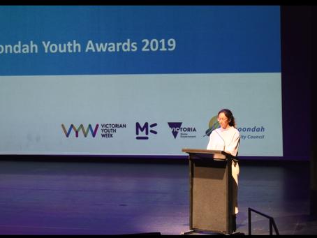Maroondah Youth Awards