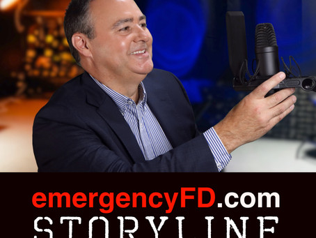 The Story Behind The Storyline Podcast