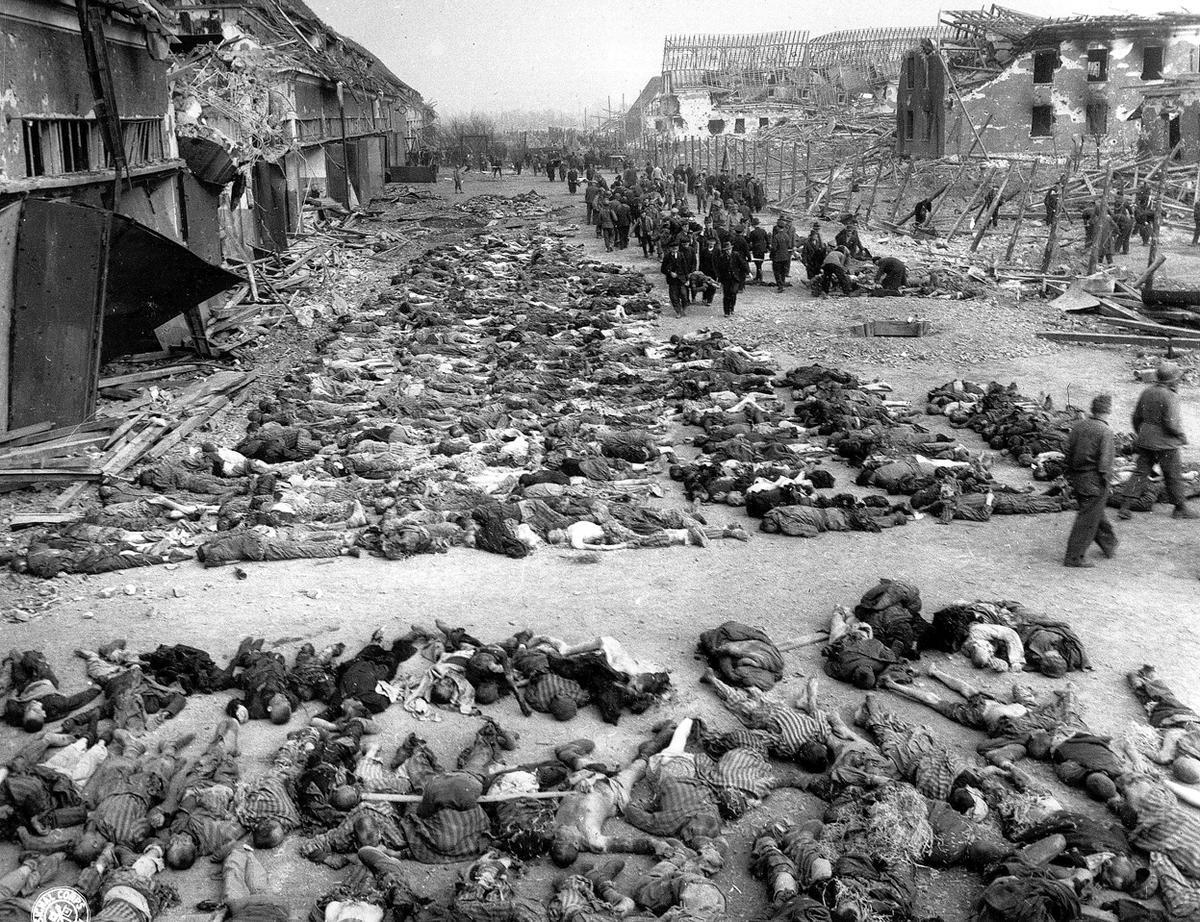 April 17, 1945