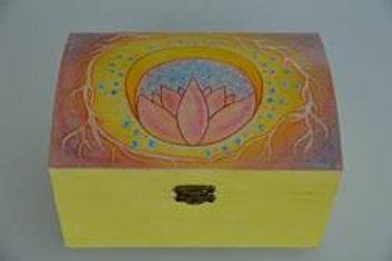 Kistje lotus