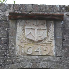 Armoiries quartier des marins Saint-Valery-sur-Somme