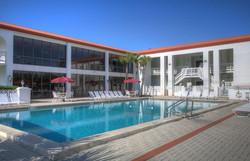 El Mat pool