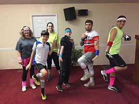 sporty team.JPG