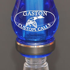 Gaston Acrylic Duck
