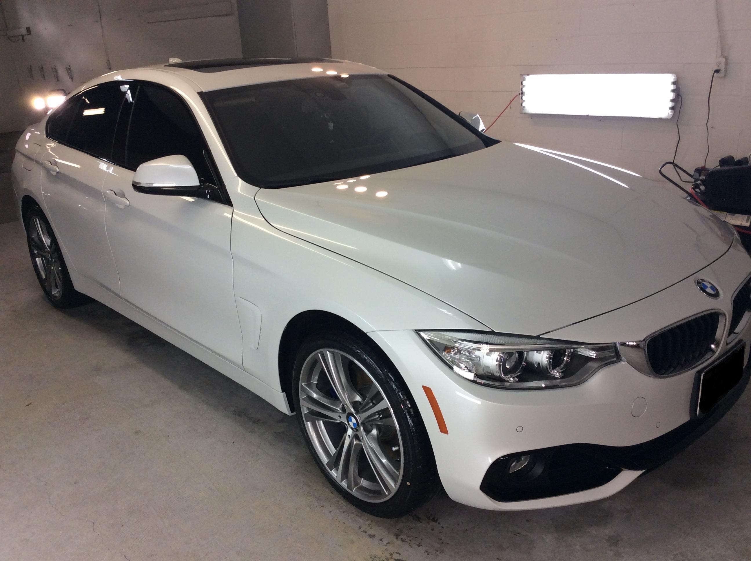 BMW Opti-Coat Pro Plus