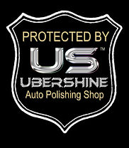 Protected by Uber-Shine Paint Protection