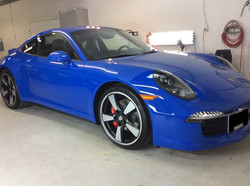 Porsche Club Coupe 2