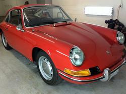 1964 Porsche 912 Vintage