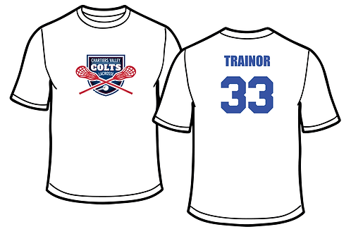 Trainor Fan Shirt