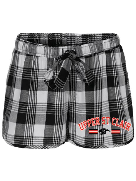 BoxerCraft Women's Lounge Lite Shorts