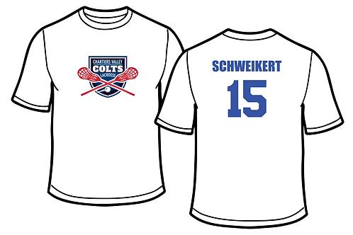 Schweikert Fan Shirt