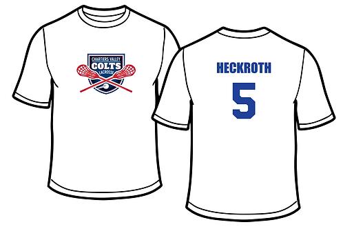 Heckroth Fan Shirt