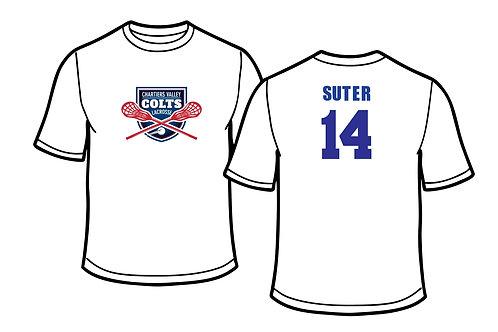 Suter Fan Shirt
