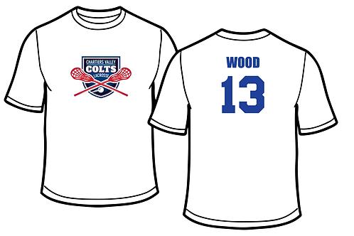 Wood Fan Shirt