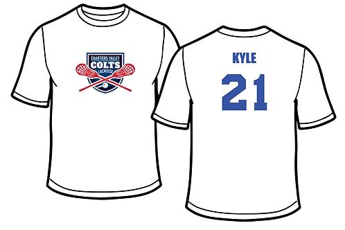 Kyle 21 Fan Shirt