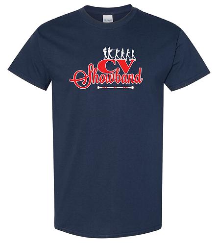 CV Showband Parents T-Shirt