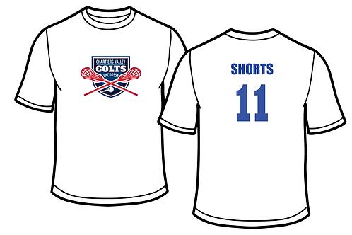 Shorts Fan Shirt