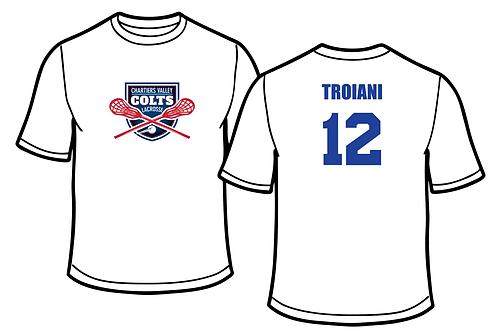 Troiani Fan Shirt