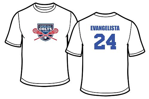 Evangelista Fan Shirt