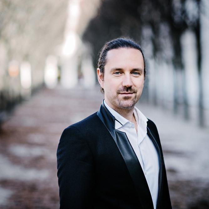 #01 - Julien Chauvin, Le Concert de la Loge