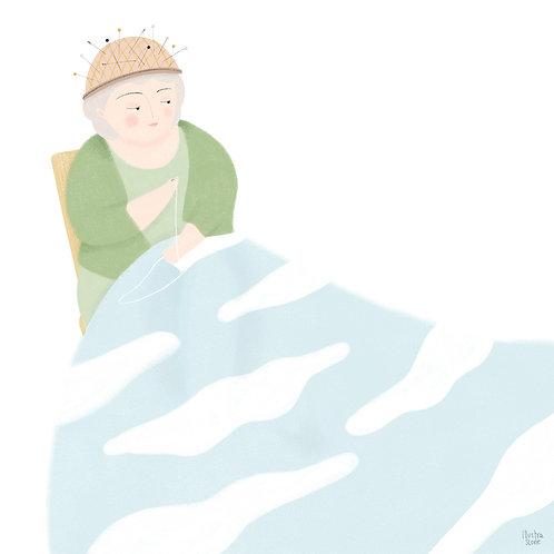 La gentilezza è una coperta