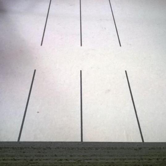 Flooring tile underlayment